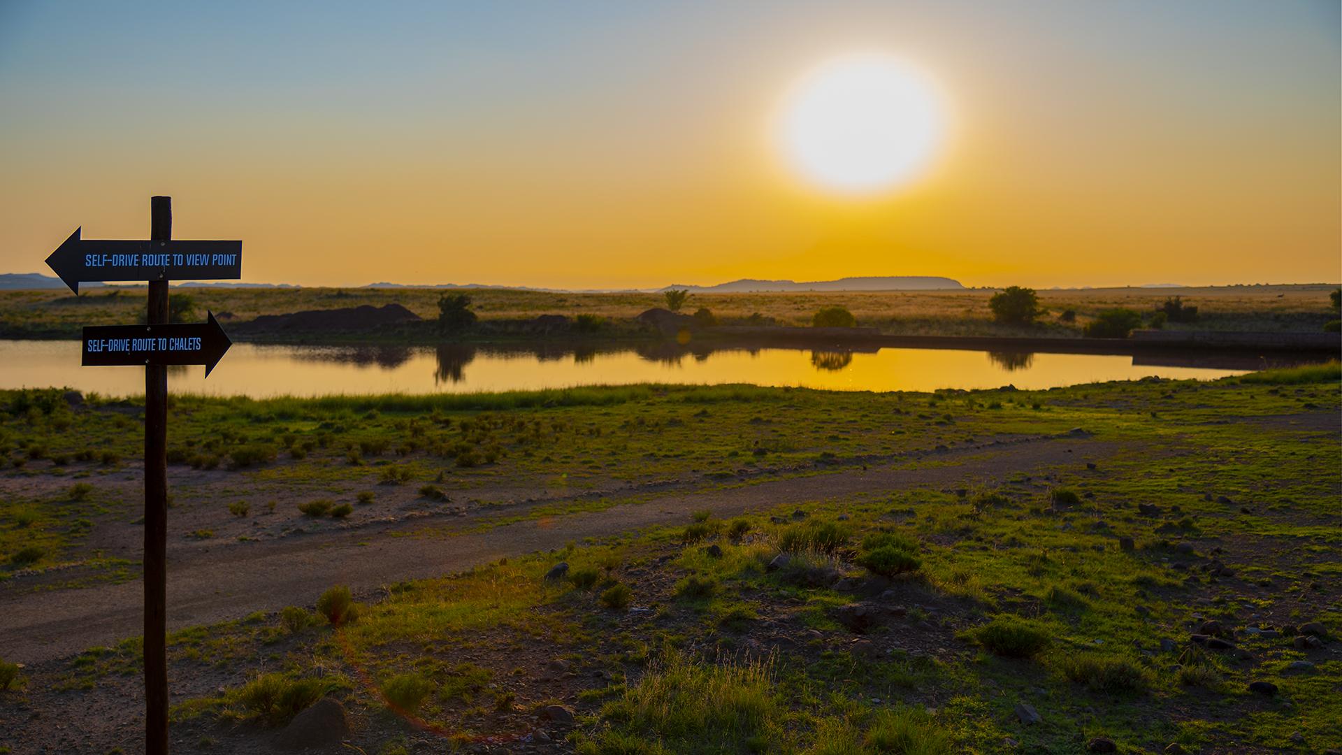 JAK Strydom Private Nature Reserve
