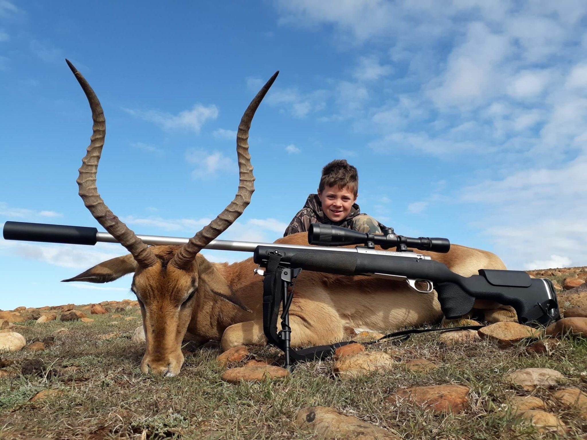 Lasarus Game Ranch – Buffelskraal
