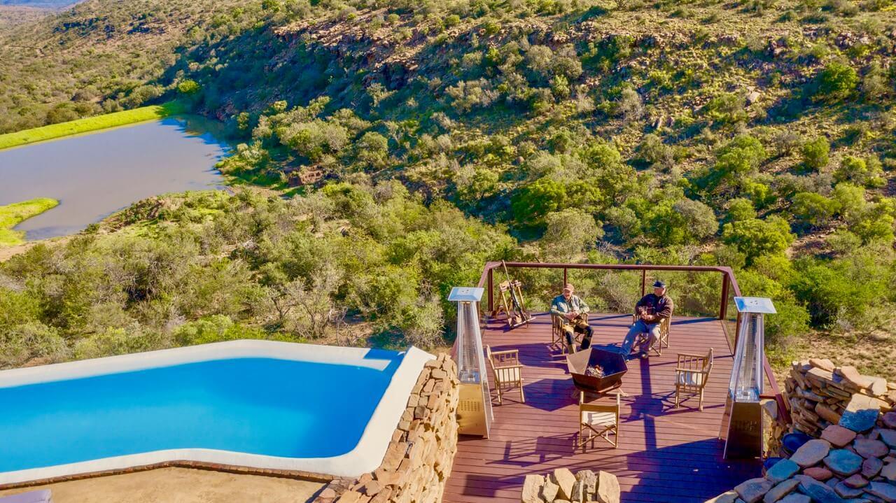 Side By Side Safaris