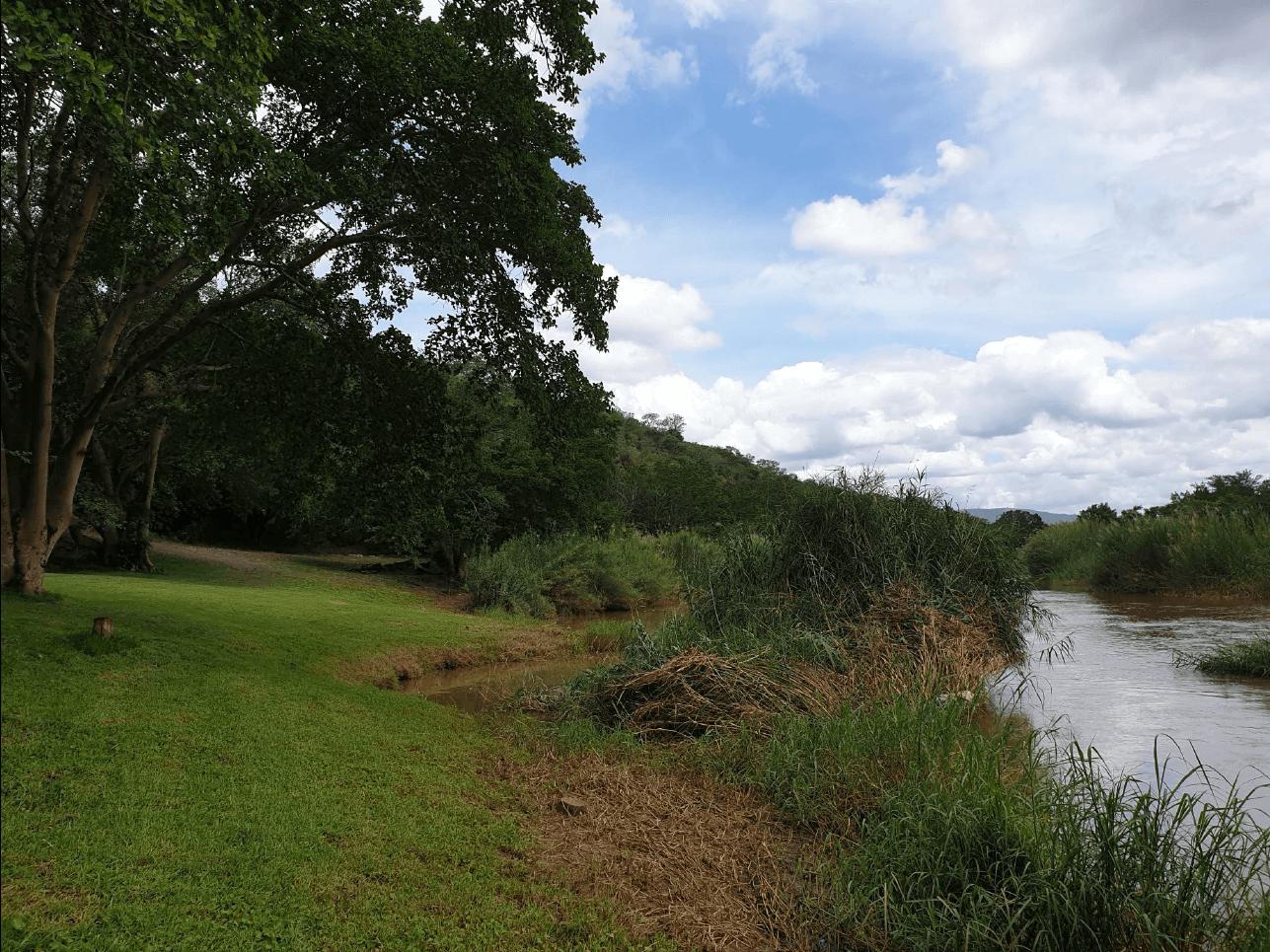 Tamboti Ridge River Campsite